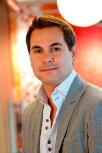 Yohandel Ruiz, Senior Associate, RTKL