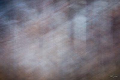 Abstract Photograph: Roman Bath by Nat Coalson